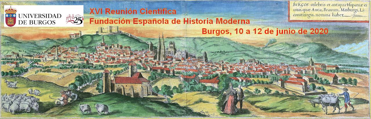 Fundación Española de Historia Moderna